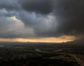 今日福州能够超越38℃ 热带云团逼近明起阴雨增多
