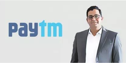 """印度支付巨头Paytm的10亿美元G轮融资""""内幕"""""""